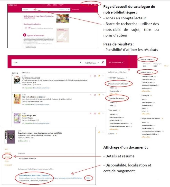Infos_catalogue en ligne